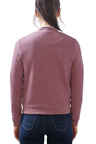 ESPRIT, Chaqueta para Mujer Multicolor (Old Pink)