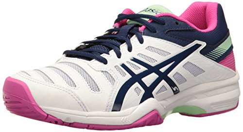 ASICS Women's GEL-Solution Slam 3 Tennis Shoe
