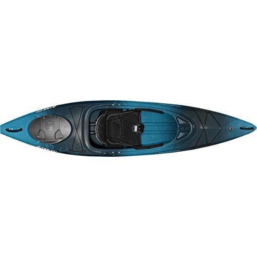Wilderness Systems 9730315110 ASPIRE 100 kayaks, Midnight, ()