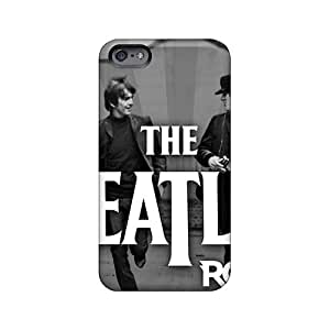 Shockproof Hard Cell-phone Case For Iphone 6plus With Customized HD The Beatles Image CristinaKlengenberg