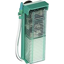 PENN PLAX World Aquarium Filter, Small