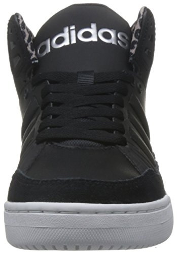 Femme Noir negbas 000 Adidas Gymnastique De Chaussures W Play9tis plamat negbas wqfSfBUP