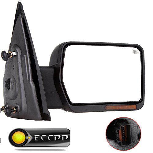 08 ford side view mirrors - 4