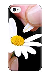 Brand New 4/4s Defender Case For Iphone (romantic Love)