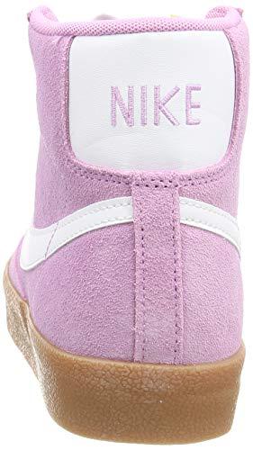 NIKE-Blazer-Mid-77-Zapatillas-de-Gimnasio-Mujer