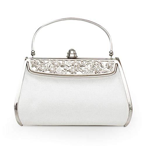 JSXL handtasche Damentaschen Acryl Abendtasche Blaume Silberhandtasche Handtaschen Tasche Tasche Tasche Clutches Koffer Umhängetasche B07HXQ4PF8 Umhngetaschen Schönes Design 140c41