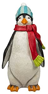 Christmas Large Outdoor Resin Penguin