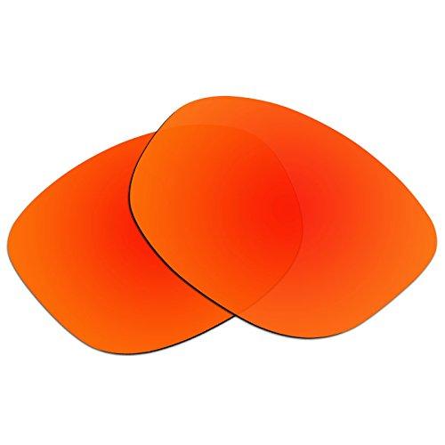 In De Lunettes Mirror Remplacement Red Acompatible Soleil Lentilles Oakley Fire Pour Drop Oo9232 Polarized 8gAnfqB