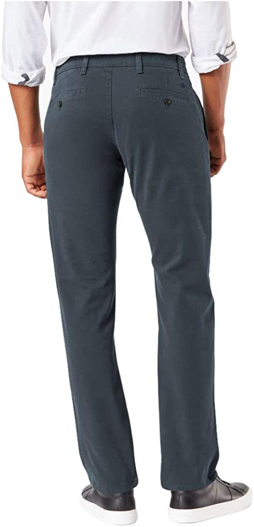 Dockers Mens Straight Fit Ultimate Chino Pants Casual Pants