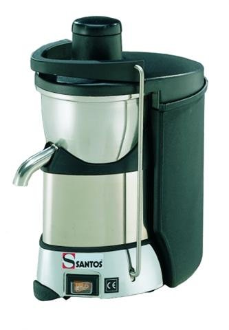 Miracle Junior Pro MJ50 (Santos 50) Commercial Centrifugal Juice Extractor