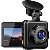 Dual Dash Cam, VAVA Dual 1920x1080P FHD Front...