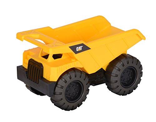 Toy State Caterpillar Tough Tracks 15