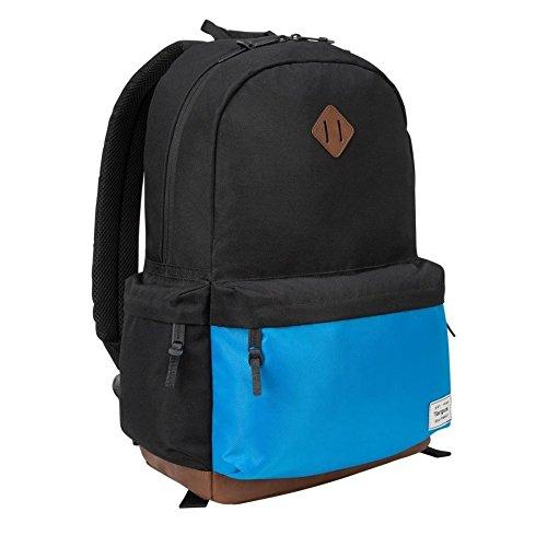 Targus Strata II Backpack for 15.6-Inch Laptops, Blue/Black (TSB936GL)