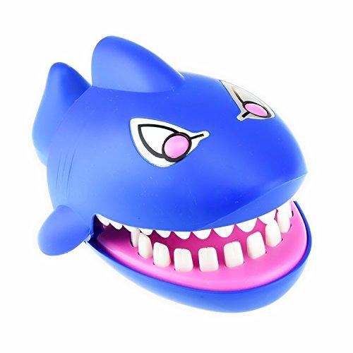 FAVTOY ISLAND - Mini Classic Shark Dentist Bite Finger Tabletop Game for Multiplayers by FAVTOY ISLAND