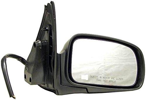Dorman 955-1521 Nissan Quest/Mercury Villager Passenger Side Power Replacement Side View Mirror ()