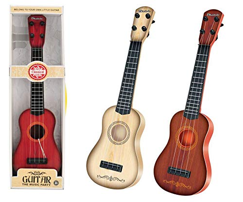 Koolbitz Kids Children Toy Classical Ukulele Guitar Musical Instrument Toy