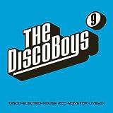 The Disco Boys Vol.9 (Standard)