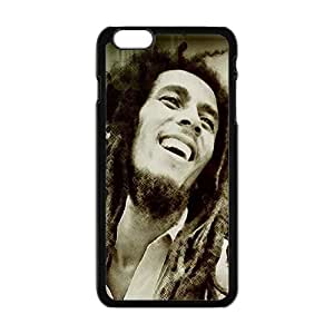 Crazy Stylish man Cell Phone Case for Iphone 6 Plus