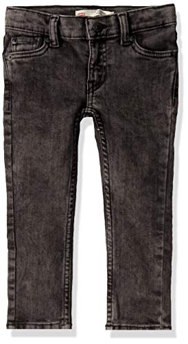 Levi's Boys' 519 Extreme Skinny Fit Jeans