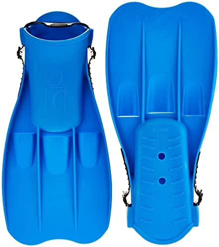 show original title Details about  /Spokey Trout Diving Fins Flippers Fins Swimming-Sizes 35 to 46