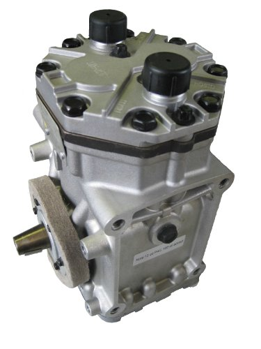 york ac compressor - 2