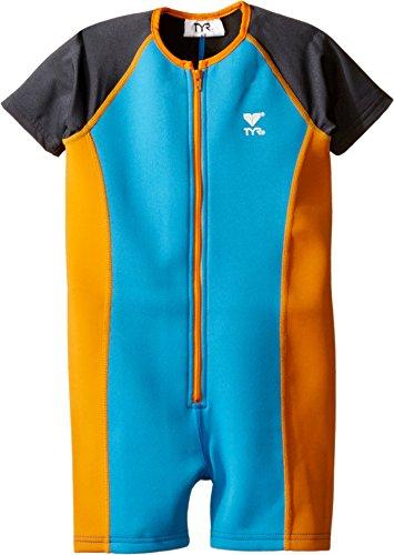 swim thermal suit - 4
