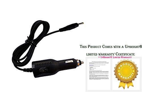 UpBright NEW Car 12V to 5V DC Adapter For BSC BSC15-050200-