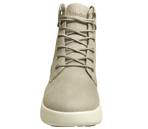 Timberland 6 Park Berlin Leather Taupe Simply Donna Stivali qw4Tqa