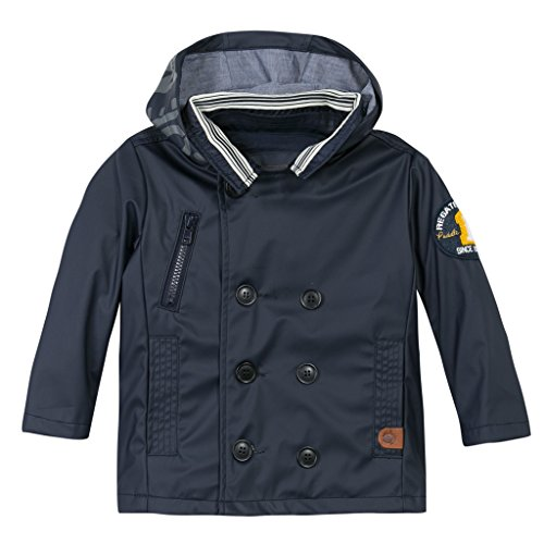 Doggie Navy Blue Jacket