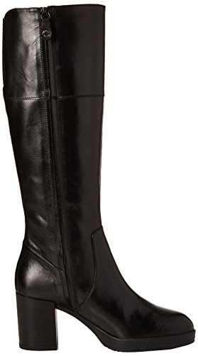 Geox Women's D Remigia a High Boots Black (Black C9999) top quality outlet locations cheap amazing price reliable cheap online free shipping official site q8Zsy6LnX