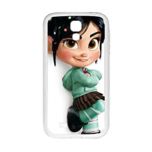 Cartton Babie Doll White Samsung Galaxy S4 case
