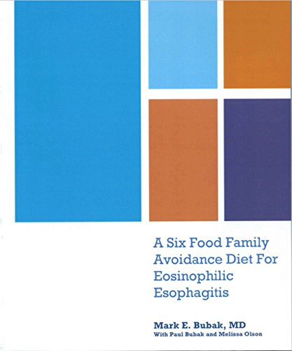 A Six Food Family Avoidance Diet For Eosinophilic Esophagitis