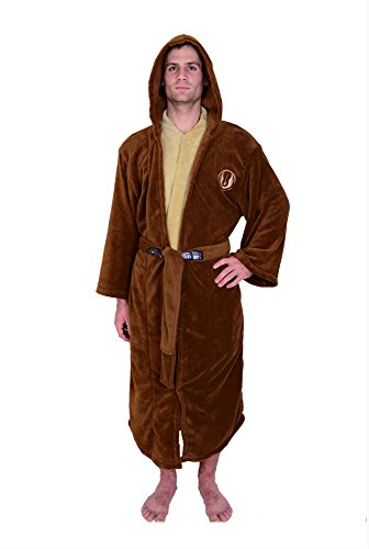 Star Wars Tunic Hooded Fleece