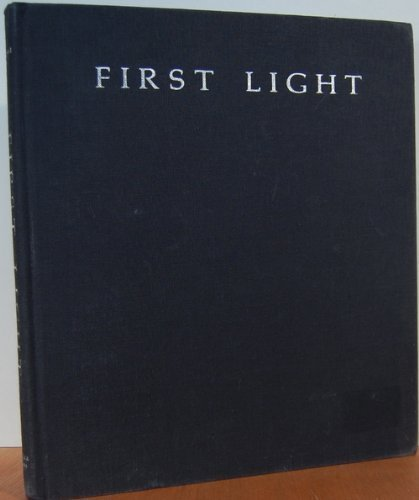 Sierra Madre 2 Light (First Light: Sojourns with People of the Outer Hebrides, the Sierra Madre, the Himalayas, and Other Remote Places by Ethan Hubbard (1986-08-02))