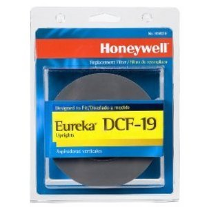 Honeywell H14019 Replacement Filter for Eureka DCF-19 Filter