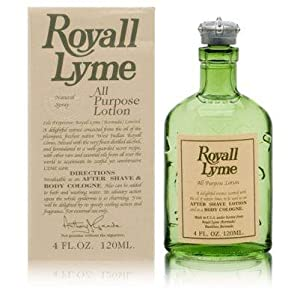 Royall Lyme Cologne by Royall Fragrances for men Colognes