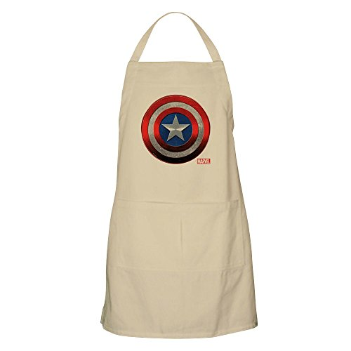 captain america apron for men - 5