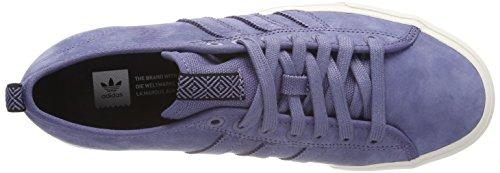 Matchcourt Hombre adidas Deporte Azul Zapatillas de Blatiz Indnat Negbas para 000 RX RwSw7