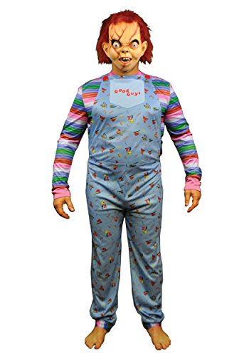 Child Chucky Costume Standard for $<!--$39.53-->