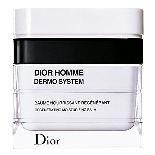 Dior Homme Dermo System Moisturizing Balm 50ml - Pack of 6 - Homme Dermo System Healthy