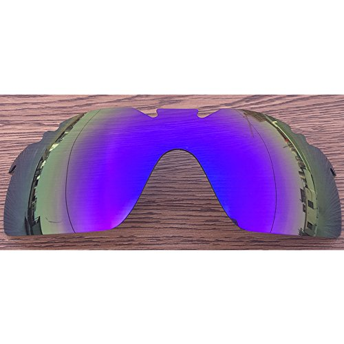 Inew Polarized Replacement lenses ForYour Oakley Radarlock XL - Xl Lenses Radarlock Replacement Oakley