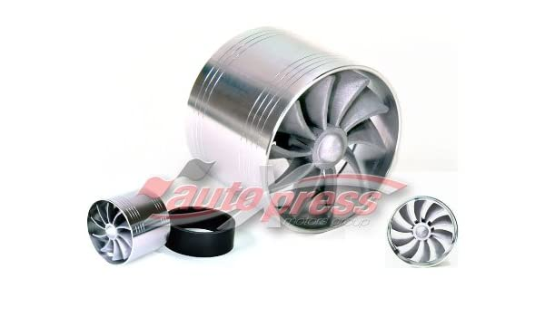 Amazon.com: Mitsubishi Eclipse GS GT 00-03-09-11-13 Turbo Cold Air Intake Dual Fan Gas Fuel Saver: Automotive
