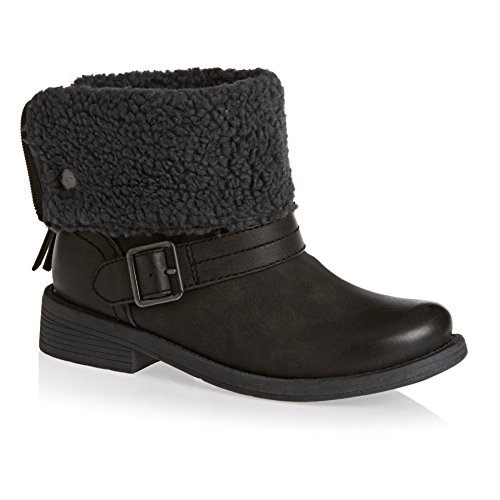 Roxy Andres Womens Boots Black