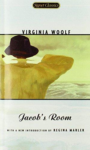 Jacob's Room (Signet Classics)