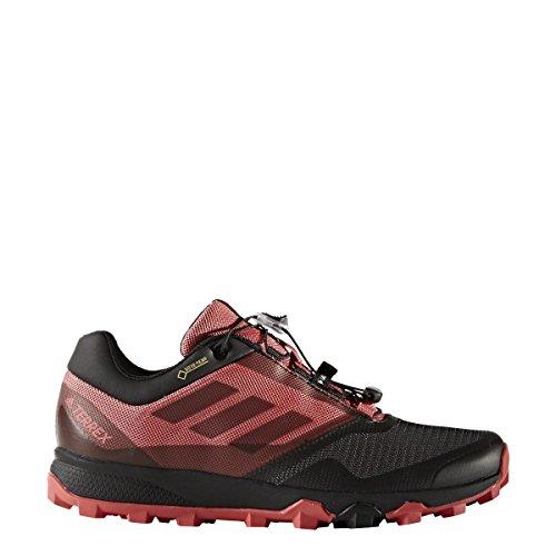 adidas Terrex Trailmaker Gtx W, Zapatos de Senderismo para Mujer Rosa (Rosta Con Negbas/gritra)