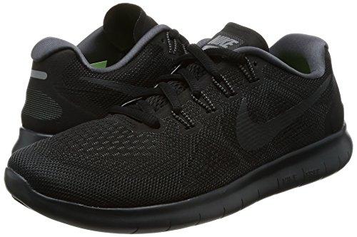 Negro Grey Dark Nike Mujer EU RN Anthracite Black Cool Entrenamiento 38 Grey Black 003 2017 Free cool Zapatillas 5 dark Anthracite Grey para 003 Negro de PUqPfOw