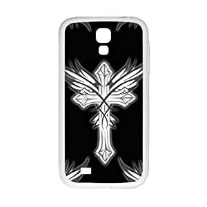 GKCB Wings Cross Hot Seller Stylish Hard Case For Samsung Galaxy S 4