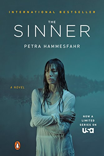 The Sinner: A Novel (TV Tie-In) cover