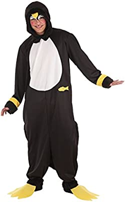 LLOPIS - Disfraz Adulto pingüino mimoso: Amazon.es: Juguetes y juegos