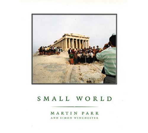 Winchester 30 06 (Small World: A Global Photographic Project, 1987-94 by Martin Parr)